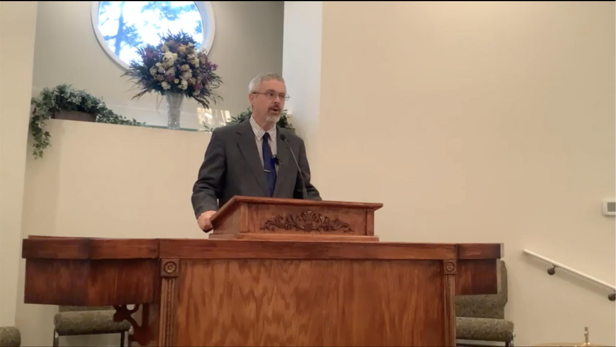 1 Corinthians – Week 10